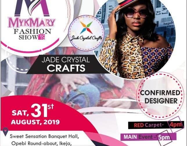 Meet designers set for Mykmary Fashion Show 2019