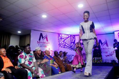 Mykmary Fashion Show 109 2019