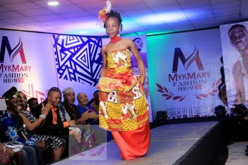 Mykmary Fashion Show 68 2019