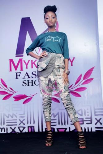 Mykmary Fashion Show 74 2019