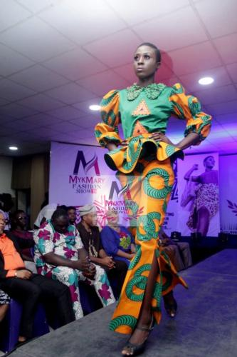 Mykmary Fashion Show 79 2019