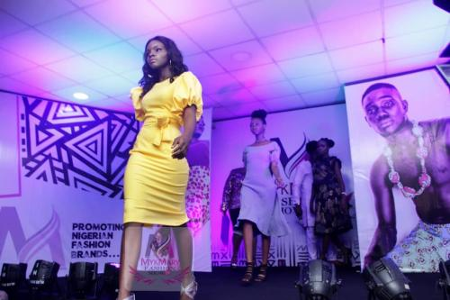 Mykmary Fashion Show 90 2019
